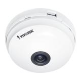 Vivotek FE8180 Fisheye Indoor Netzwerkkamera D/N PoE
