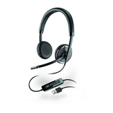 Plantronics Blackwire C520-M Headset 500 Series