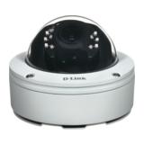 D-Link DCS 6517 Netzwerkkamera PTZ Farbe (Tag&Nacht) 5 MPixel 2560 x 1920 Pixel