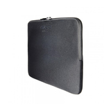 "Tucano Colore Second Skin für 31,8cm (12,5"") Notebooks Neopren schwarz"