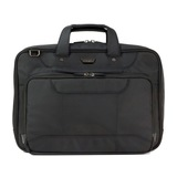 "Targus Corporate Traveler High Capacity 39,6 cm (15,6"") Schwarz"
