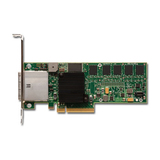 Fujitsu LSI MegaRAID SAS RAID Controller 8port Low Profile PCI-Express x4