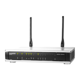 Lancom High-Performance Business-VPN-Router 1781VA-4G mit integr. Modem
