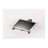Hama Halterung Portrait für Tablet-PCs von 7 - 10, Schwarz