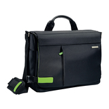 "Leitz Complete Smart Traveller Messenger für 39,6cm (15,6"") Notebooks schwarz"