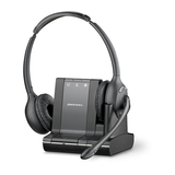Plantronics Savi W720-M Headset Stereo drahtlos Dect 6.00CXYKA