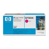 HP Toner Q7583A ca. 6000 Seiten magenta