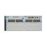 HP E5406-44G E5406-44G Gigabit Ethernet Switch PoE managed
