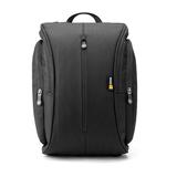 """Booq Boa squeeze Rucksack für 38,1cm (15"""") Notebooks schwarz"""
