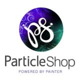 Corel ParticleShop Lizenz Englisch Win/Mac