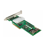 Fujitsu D3116C RAID Speichercontroller 8 Sender/Kanal 600Mbps RAID 0/1/5/6/10/50/60 PCI-E