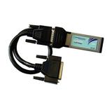 Lenovo XC-157 Parallel Adapter ExpressCard