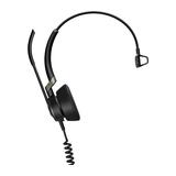 Jabra Engage 50 Headset On-Ear USB-C kabelgebunden monaural