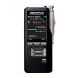 Olympus DS-7000 Voice Recorder 5,1cm (2'') USB 2.0 Schwarz