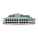HP ProCurve E5400 ZL Switch 20x10/100/1000TX 2xSFP+ PoE