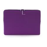 Tucano Second Skin Colore für 35,6 cm (14'')Widescreen Notebooks violett