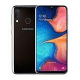 """Samsung Galaxy A20e 14,42 cm (5,8"""") Display 13 MPixel Kamera 32 GB integr. Speicher (Schwarz)"""
