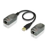 Aten UCE260 USB 2.0 Extender über Kat5/5e/6 60 m