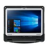 Panasonic Toughbook CF-33 MK1, KBD, 256GB SSD, 8GB RAM LTE, dGPS, 3+3 Cell Bat, Win10