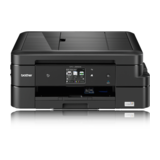 Brother MFC-J985DW A4, All-in-One, Drucker/Kopierer/Scanner/Fax, Tintenstrahldruck