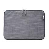 "Booq Mamba Sleeve Schutzhülle für 33,8cm (13,3"") Notebooks grau"