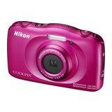 Nikon Coolpix W100 pink 13,2 MPixel