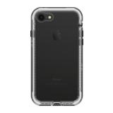 LifeProof Next schmutzdichte Schutzhülle für iPhone 7 / 8, Schwarz