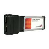 StarTech 2Port FireWire IEEE 1394 Laptop Expresscard
