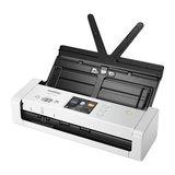 Brother ADS-1700W Dokumentenscanner 25ppm 1200dpi Dokumentenscanner A4 600x600 DPI