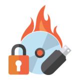 Corel Roxio Secure Burn Enterprise