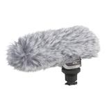 Canon DM-100 Stereo Mikrofon für die HF-Serie, inkl. Windschutz