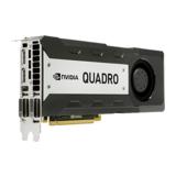 HP Nvidia Quadro K6000 12 GB PCI-Express