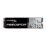 Kingston HyperX Predator SSD 480 GB M.2 intern