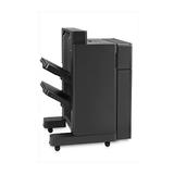 HP Ausgabefach mit Hefter und 2/4 Locher für HP Color LaserJet Enterprise Flow M880xx, LaserJet Enterprise M855xx