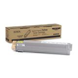 Xerox Toner 106R01152 ca. 9000Seiten gelb