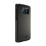 OtterBox Symmetry Case für Galaxy S6 Edge Polycarbonat schwarz
