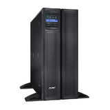 APC Smart-UPS X 2200 Rack/Tower LCD USV 230V 1980Watt 2200VA RS-232/USB 10 Ausgangsstecker 4 HE