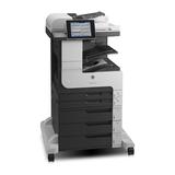 HP LaserJet Enterprise 700 MFP M725z A3 All-in-One Drucker/Kopierer/Scanner/Fax Laserdruck