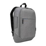 Targus CityLite Convertible Backpack für 39,6cm (15,6'') Notebooks grau