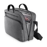 Belkin Classic Pro Messenger Bag Schultertasche, grau