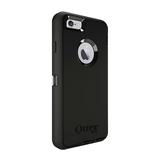 OtterBox Defender Case für iPhone 6s Polycarbonat schwarz