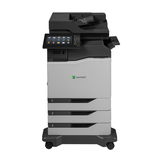 Lexmark CX825dtfe A4 All-in-One Drucker/Kopierer/Scanner/Fax Farblaserdruck