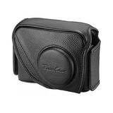 Canon DCC-1620 Ledertasche für PowerShot G15 schwarz