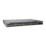 Juniper EX4300, 48-Port 10/100/1000BaseT + 350W AC PS