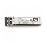 HP X130 SFP+-Transceiver-Modul, 10GBase-SR, Plug-in-Modul