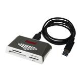 Kingston Media Reader USB 3.0 extern
