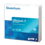Quantum Data Cartridge LTO7 6TB/15TB