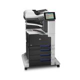 HP Color Laserjet M775z A3 All-in-One Drucker/Kopierer/Scanner/Fax Laserdruck