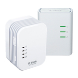 D-Link DHP-W311AV/E Powerline Mini AV 500 Wireless N Kit