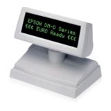 Epson Kassendisplay DM-D110-BA Schwarz USB